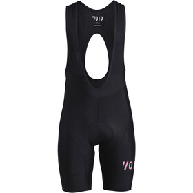 VOID 2.0 Bib Shorts Heren, cerise